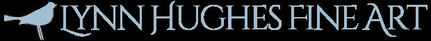 Lynn Hughes Art Logo